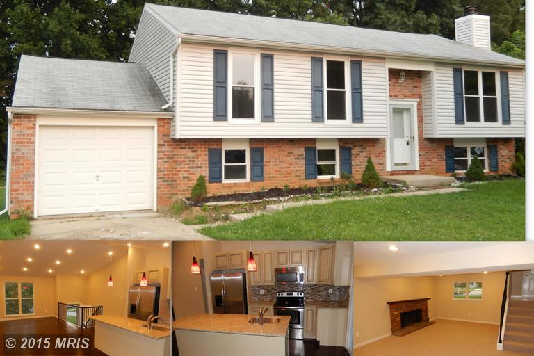 9315 EDWAY CIRCLE, one of homes for sale in Randallstown
