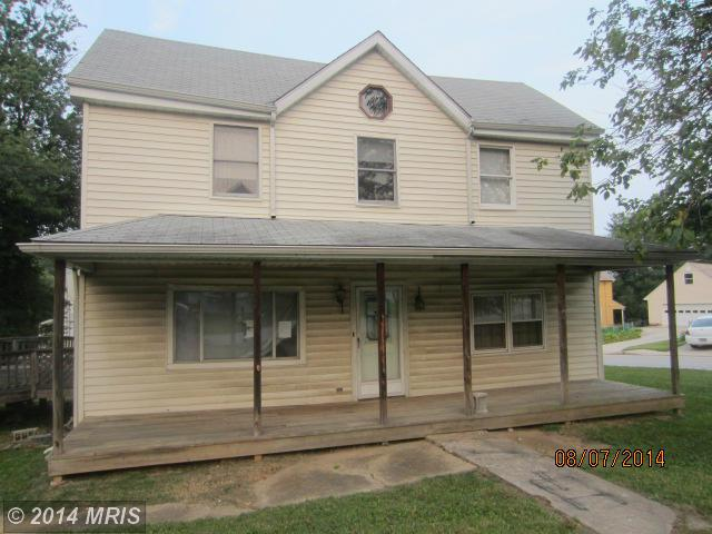 1717 Carroll Ave, Baltimore, MD 21227