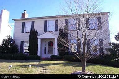 9834 Hickoryhurst Dr, Baltimore, MD 21236