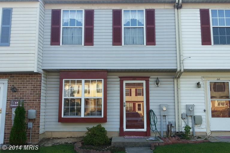 66 Chelmsford Ct, Baltimore, MD 21220