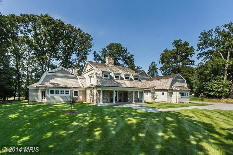 Image of Residential for Sale near Stevenson, Maryland, in Baltimore county: 2.00 acres