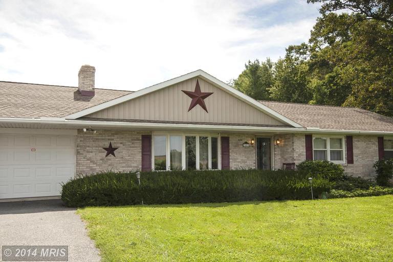 3803 Rockdale Rd, Millers, MD 21102