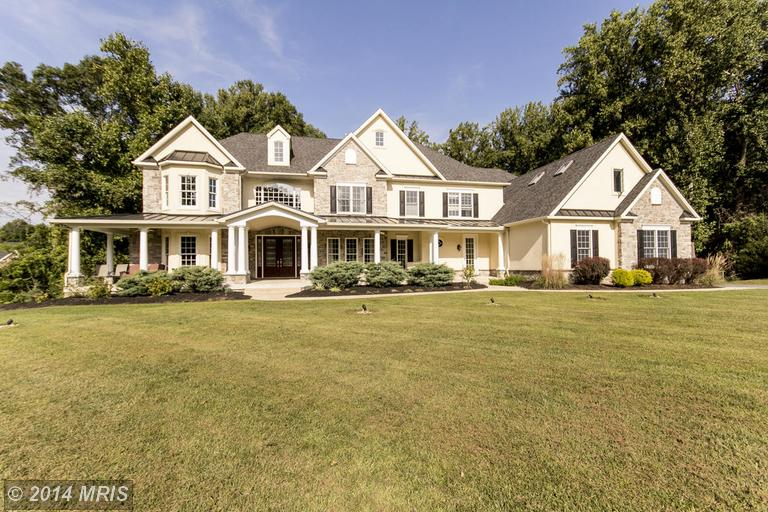 3.88 acres Reisterstown, MD