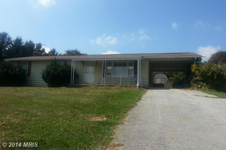 21502 Keeney Mill Rd, Freeland, MD 21053