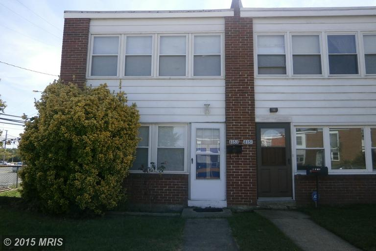 One of Fells Point 3 Bedroom New Listings Homes for Sale