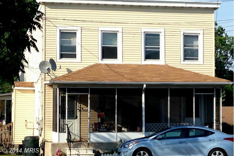 7213 N Point Rd, Baltimore, MD 21219
