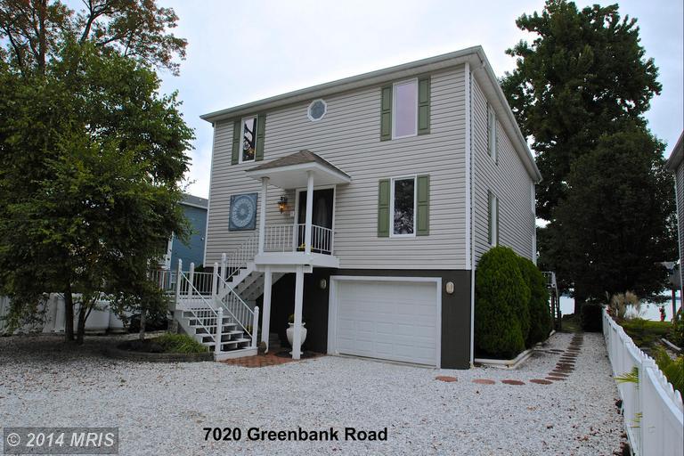7020 Greenbank Rd, Baltimore, MD 21220