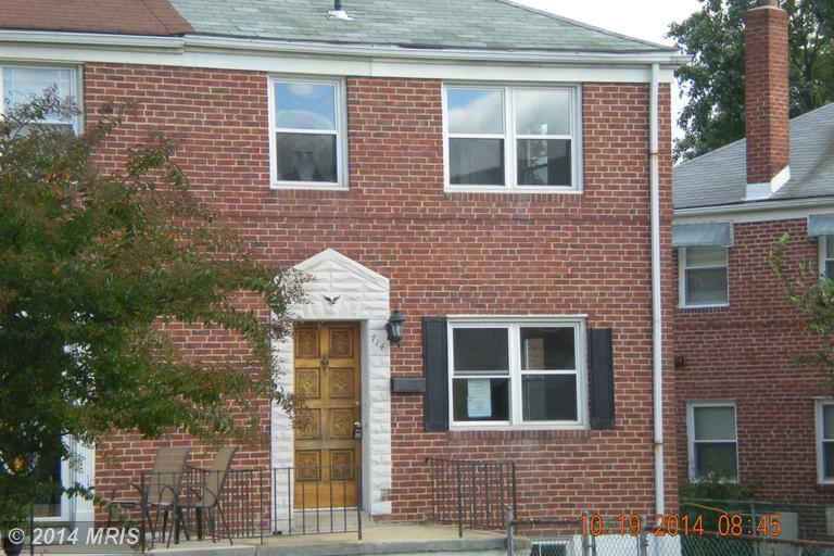 714 Eastshire Dr, Baltimore, MD 21228