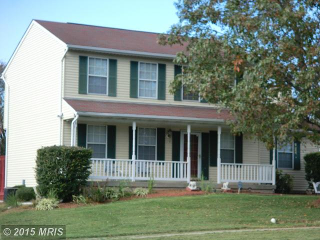 One of Randallstown 3 Bedroom Homes for Sale