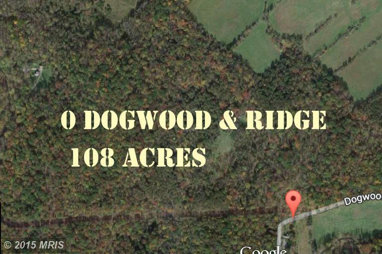 138.03 acres Windsor Mill, MD