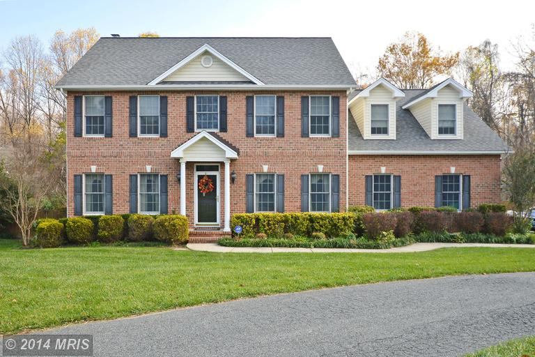 Image of Residential for Sale near Baldwin, Maryland, in Baltimore county: 2.41 acres