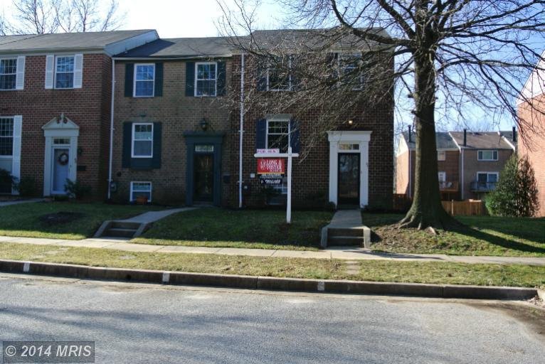 84 Blondell Ct, Lutherville Timonium, MD 21093