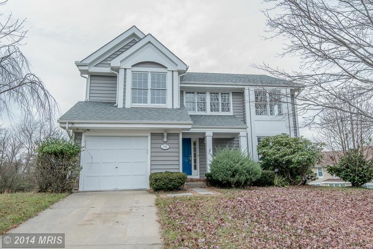 One of Randallstown 4 Bedroom Homes for Sale