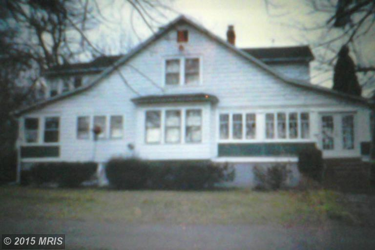 Image of Residential for Sale near Baldwin, Maryland, in Baltimore county: 4.26 acres
