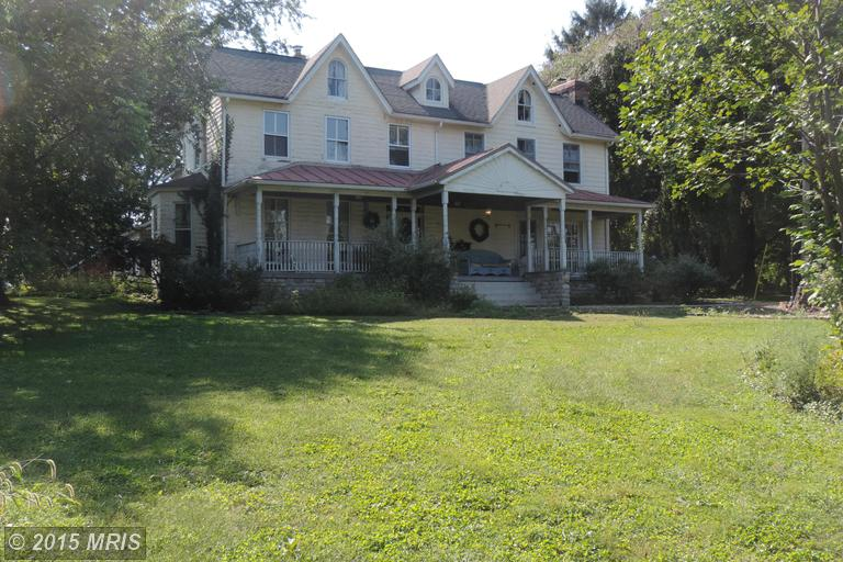 Image of Residential for Sale near Baldwin, Maryland, in Baltimore county: 3.40 acres