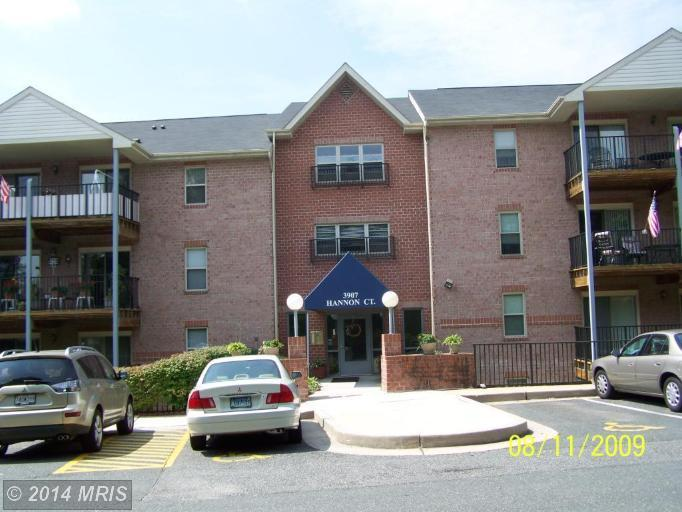 3907 Hannon Ct # 1f, Baltimore, MD 21236
