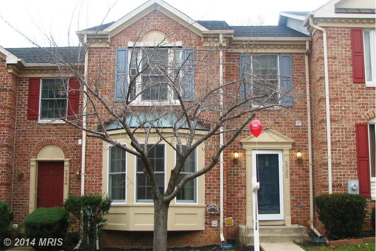 2732 Valley Park Dr, Baltimore, MD 21209