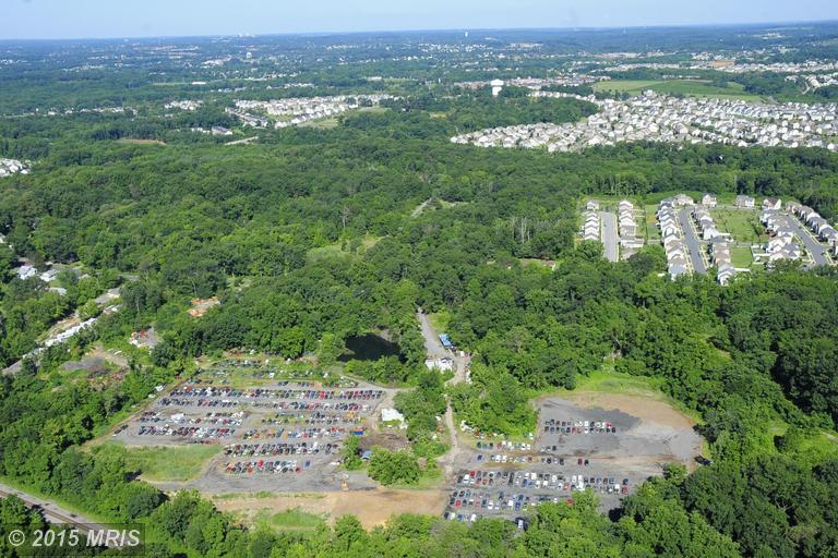 30.3 acres White Marsh, MD