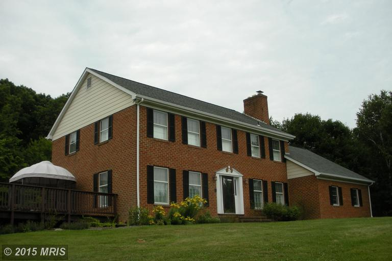 6.97 acres Hampstead, MD