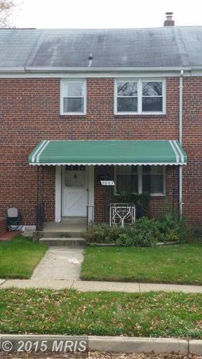 8663 Black Oak Rd, Baltimore, MD 21234
