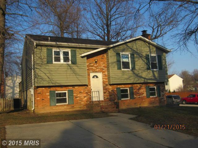 316 N Beaumont Ave, Catonsville, MD 21228