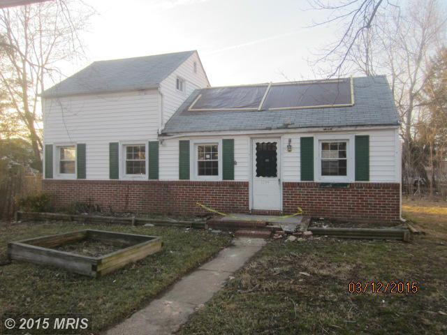 1204 Wilson Ave, Baltimore, MD 21207