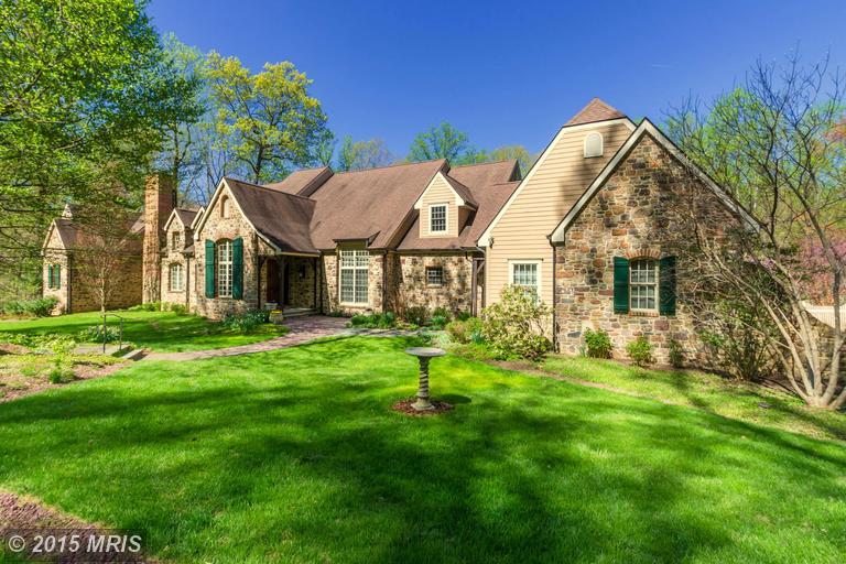 2.96 acres Owings Mills, MD