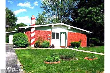 One of Randallstown 3 Bedroom Ranch Homes for Sale