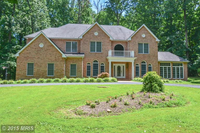 2.18 acres Reisterstown, MD