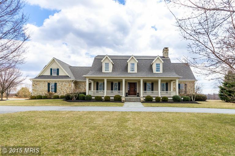 4.48 acres Monkton, MD