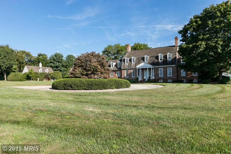 85.83 acres Cockeysville, MD