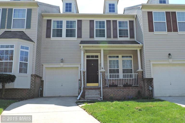 5942 Ivy League Dr, Catonsville, MD 21228