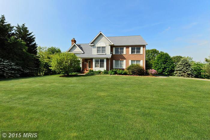 2.93 acres Parkton, MD