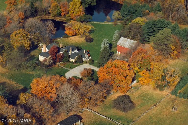 11.46 acres Owings Mills, MD