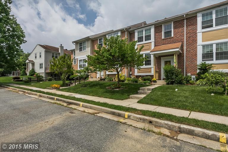 6 Northford Way, Baltimore, MD 21234