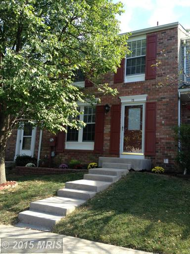 15 Cavan Grn, Baltimore, MD 21236