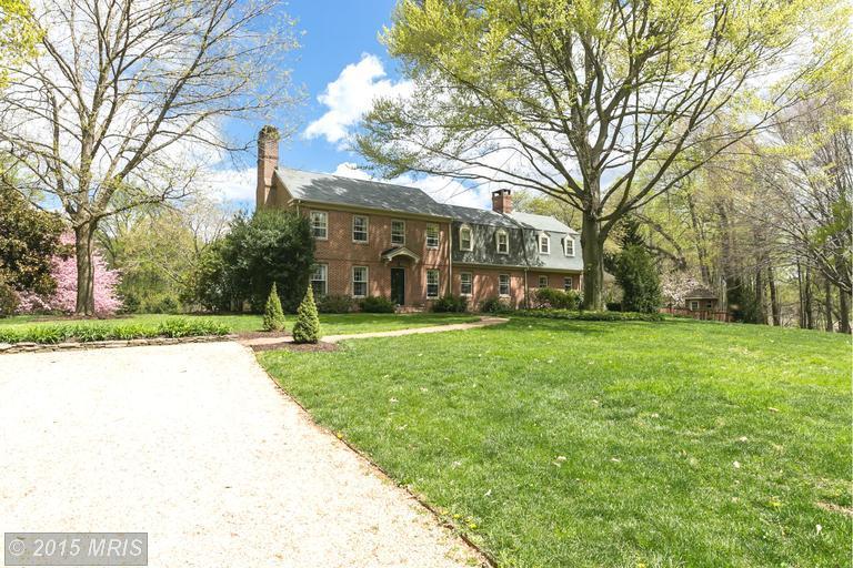 25.45 acres Glyndon, MD