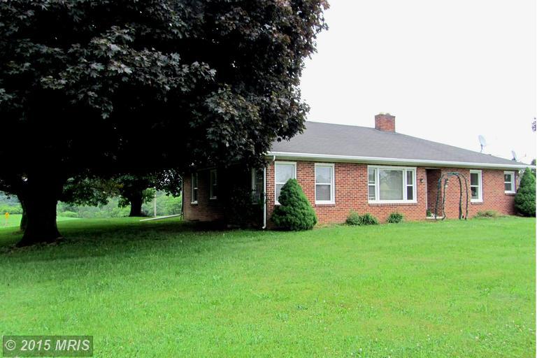 81.54 acres Parkton, MD