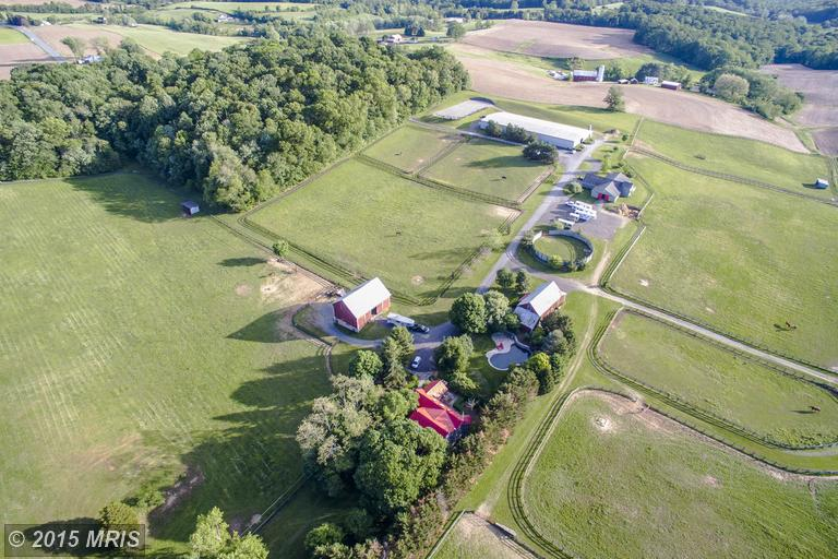 81.19 acres Upperco, MD