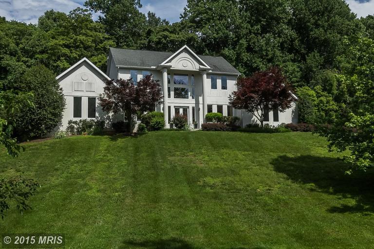 2.07 acres Owings Mills, MD