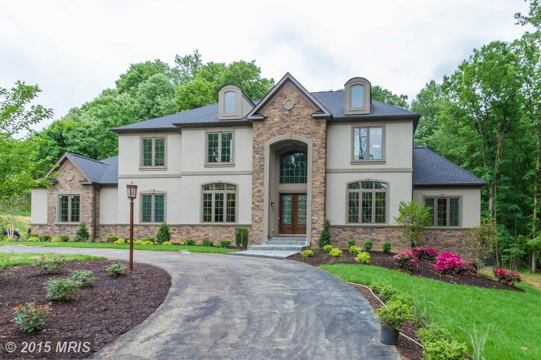 2.28 acres Owings Mills, MD