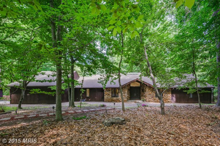 2.08 acres Owings Mills, MD