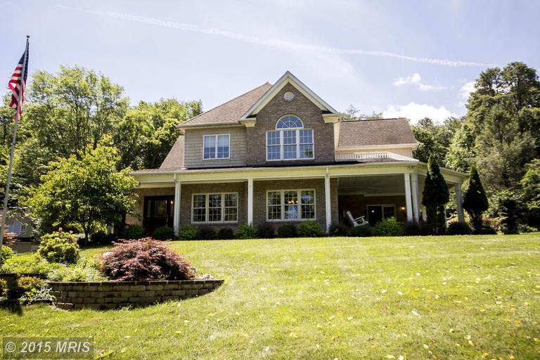 10.6 acres Monkton, MD