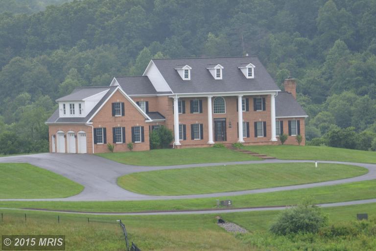 59.96 acres Parkton, MD