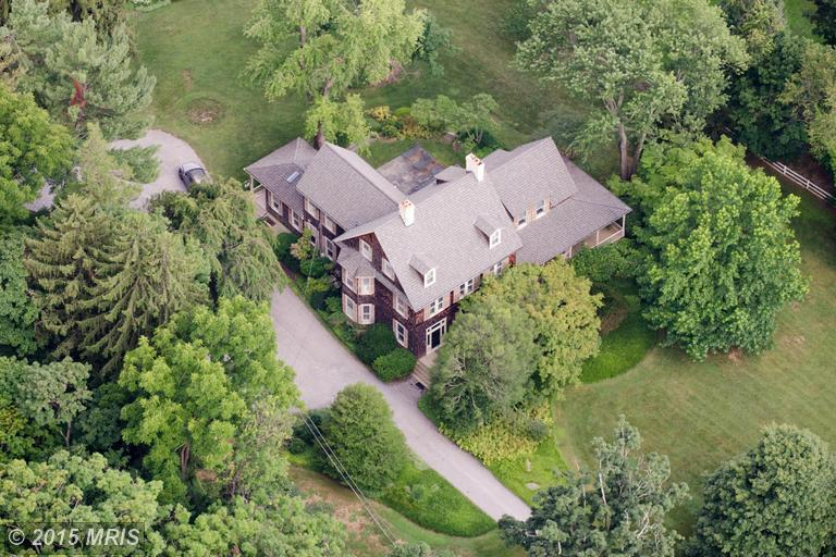 2.93 acres Owings Mills, MD