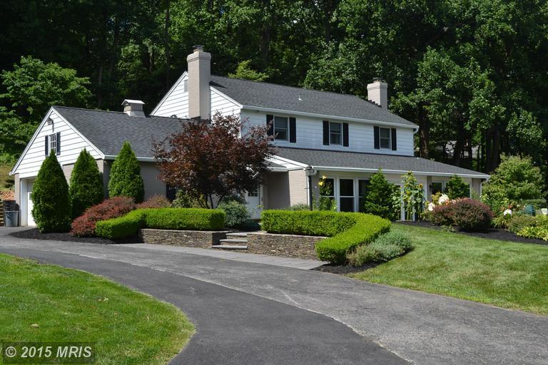 14.74 acres Baldwin, MD