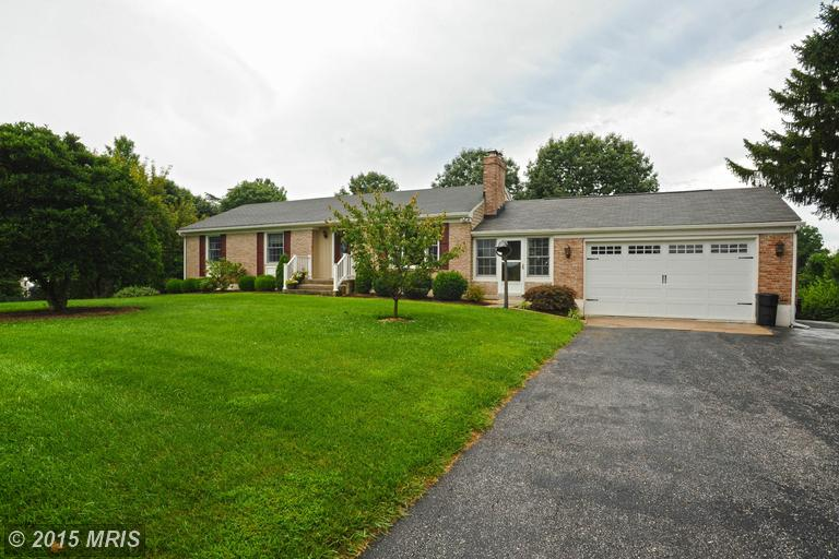 14908 Dover Rd, Reisterstown, MD 21136