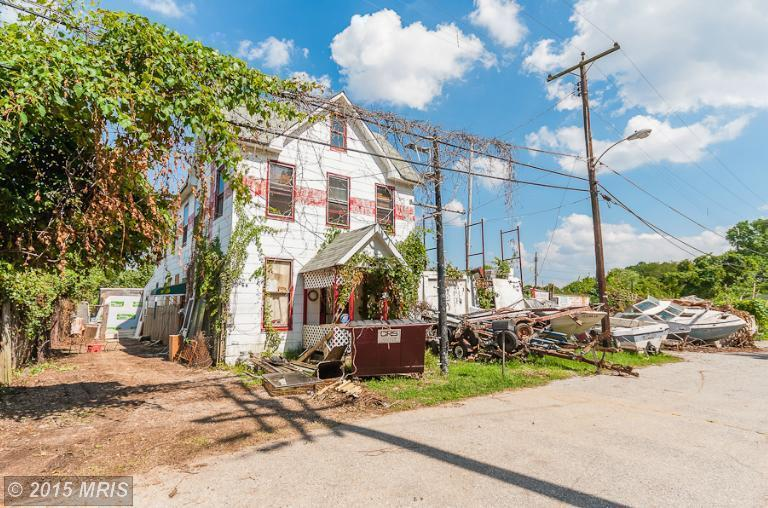 515 Island Point Rd, Baltimore, MD 21224