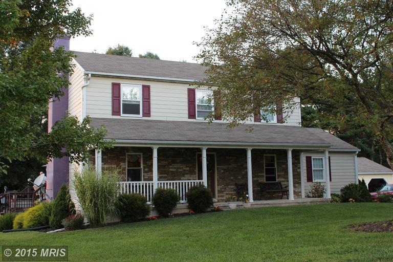 5.33 acres Monkton, MD