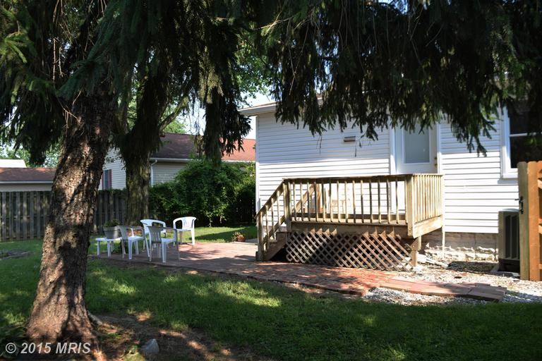 2006 Middleborough Road, Essex, MD, 21221: Photo 5